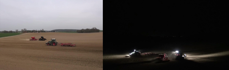 тракторный навигатор Агрокурс